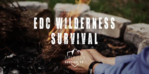 EDC Wilderness Survival - KY