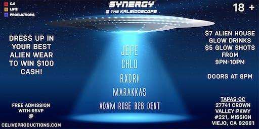 Synergy OC