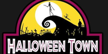 Halloween Town tickets