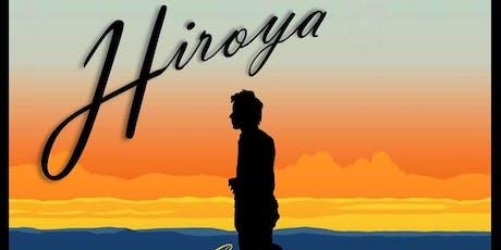 Guitarist Hiroya Tsukamoto LIVE tickets