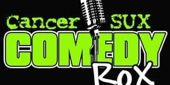 Cancer Sux Comedy Rox Goes Back To The Future