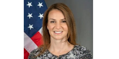 Additional Tickets for Conversation with FHWA's Nicole R. Nason on Technology Innovations tickets
