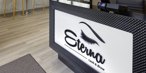 Grand Opening -  Eterna Lash & Brow