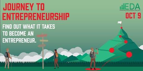 Journey to Entrepreneurship tickets