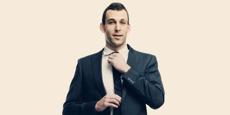 Michael Shafar - FREE Stand Up Comedy at Melbourne Fringe Festival tickets