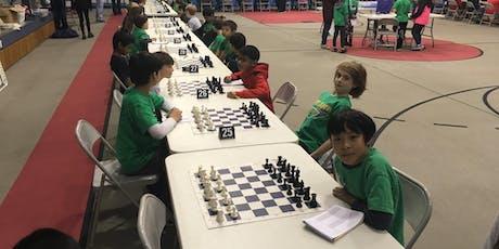 Roger Sydney Memorial Chess Tournament tickets