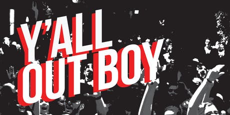 Y'ALL OUT BOY: Austin's Pop Punk Cover Band tickets