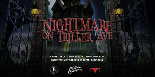 Nightmare on Triller Ave