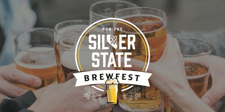 Silver State Brewfest at Tuscany Pool - Hosted by Pub 365 tickets