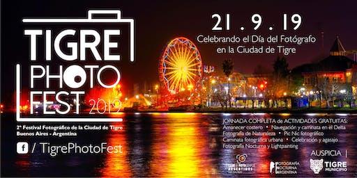 Tigre Photo Fest 2019