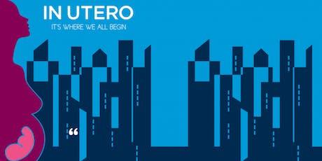 In Utero - Filmdocumentaire [Week van het Landschap] tickets