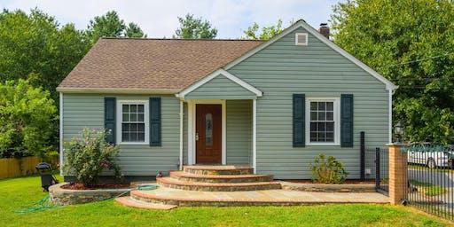 Public Open House - 4213 Aspen Dr Alexandria, VA 22309