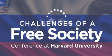 Challenges Of A Free Society (at Harvard University) tickets