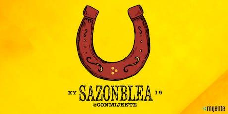 La Sazonblea de Mijente - 2019 tickets