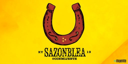 La Sazonblea de Mijente - 2019
