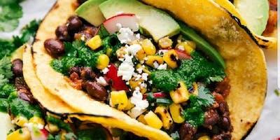 Tacos & Telomeres