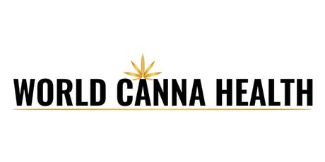 World Canna Health  - Cannabinologer Training tickets