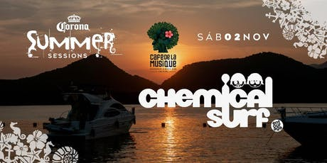 Chemical Surf ingressos