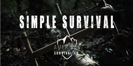 Simple Survival - FL tickets