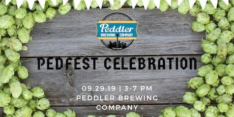 PedFest Celebration! tickets