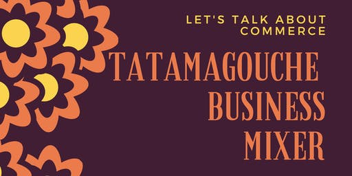 Tatamagouche Business Mixer