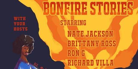 Bonfire Stories: Storytelling Comedy Show Where Darkness & Hilarity Collide tickets