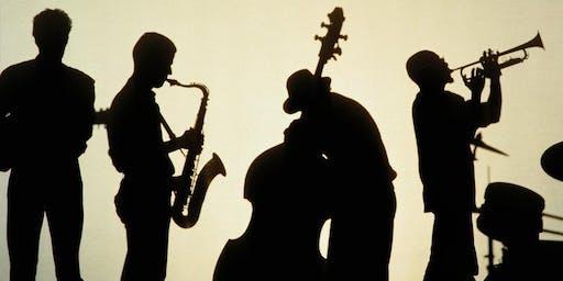 3rd Annual Taft Jazz Festival - Admission Ticket