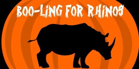 Bowling for Rhinos tickets