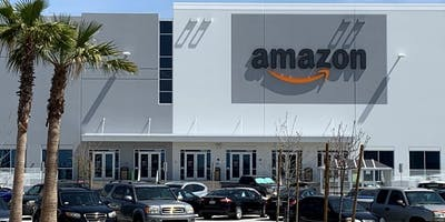 Amazon LGB3 Area Manager & Operations Manager Recruiting Mixer