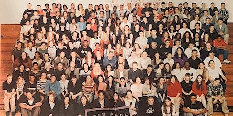 DPHS Class of 2000 Reunion tickets