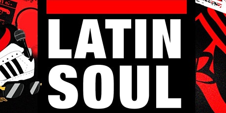Latin Soul - afterwork party at Blue Midtown tickets