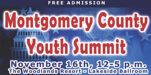 Montgomery County Youth Summit