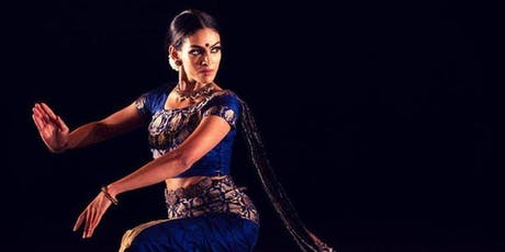 Classical Indian Dance and Bollywood Fusion Workshop tickets