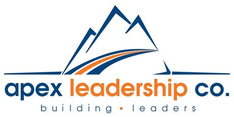 Apex Leadership Co Lunch & Learn tickets