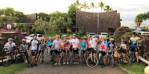 2020 Molokai Metric Century Bike Tour