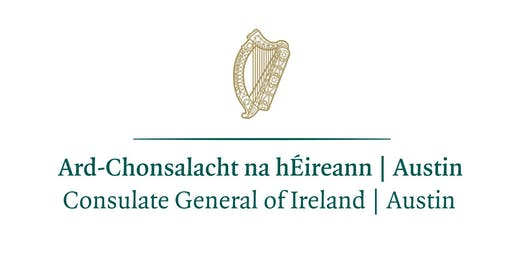 Welcome Reception for Consul General of Ireland, Claire McCarthy