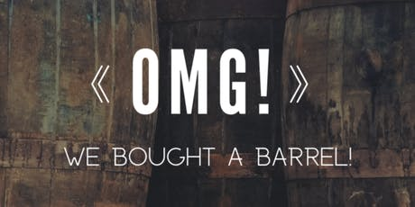 Wicked Sisters Private Barrel Release Party! tickets