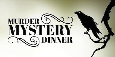 Maggiano's Murder Mystery Dinner