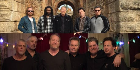 Cracker / Camper Van Beethoven tickets