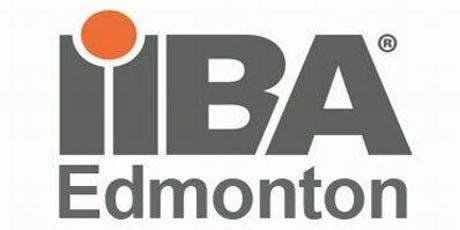 IIBA Edmonton - Future of Business Analysis tickets