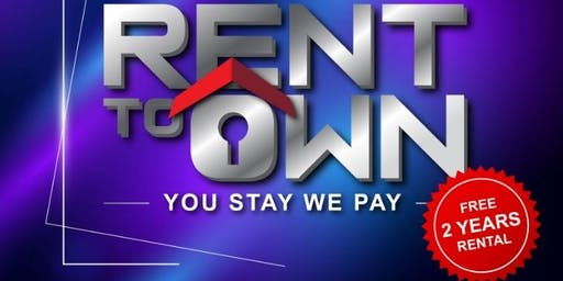 Own a Home Without Downpayment