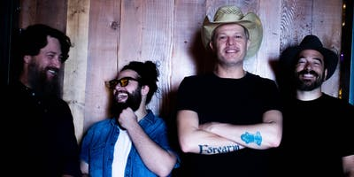 Jason Boland & The Stragglers with Outlaw Jim & The Whiskey Benders
