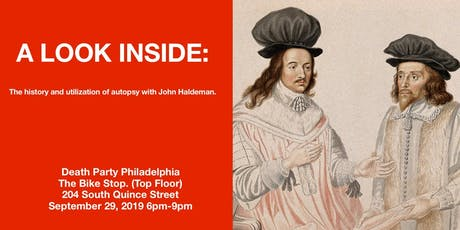A Look Inside: The History and Utilization of Autopsy with John Haldeman tickets