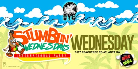 Stumblin' Wednesdays | Every Wednesday at Hole In The Wall tickets