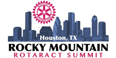 2019 Rocky Mountain Rotaract Summit