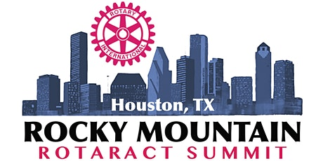 2019 Rocky Mountain Rotaract Summit tickets