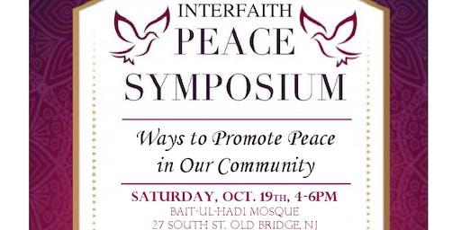 Women's Interfaith Peace Symposium