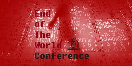 End of The World Conference tickets