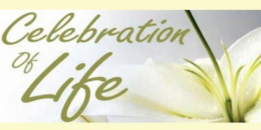 Celebration of Life Walk