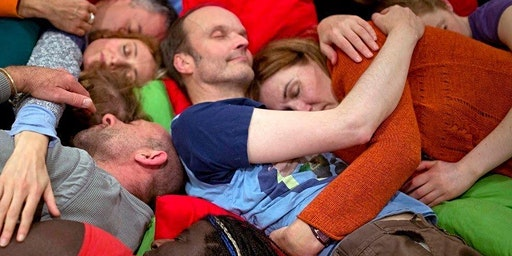Asheville Snuggle Party : December 21st